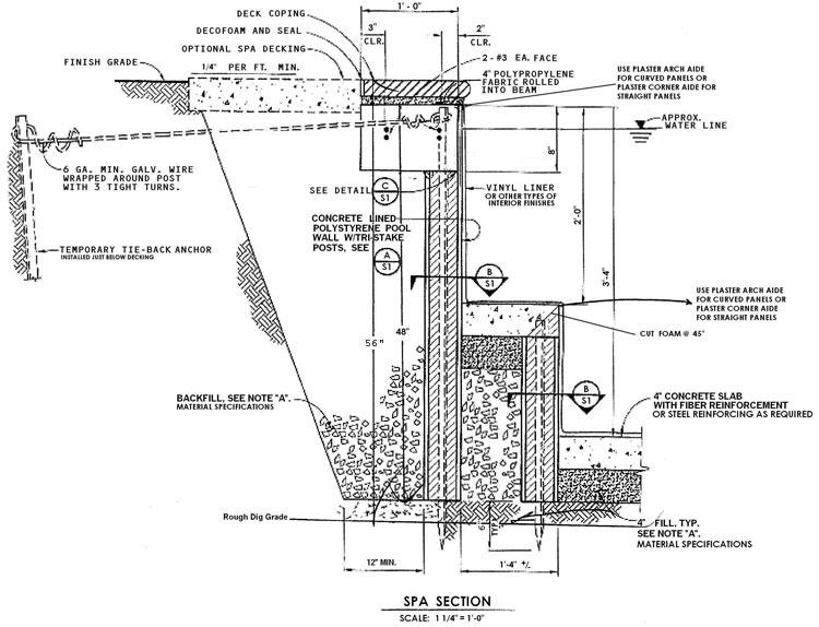 pond plumbing schematic