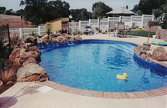 Insulated Pool Design 8/15